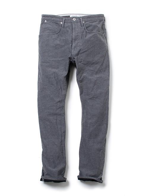 dweller 5p jeans cotton back satin number nn p2212 price 21 840yen ...